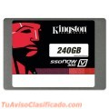 HDD SSD 240GB KINGSTON
