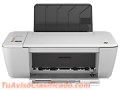 IMPRESORA HP 2545 W MULTIFUNCION - BLANCO