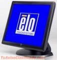 MONITOR 07'' ELO TOUCH ET0700L USB SECUNDARIO