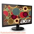 MONITOR 16'' ACER P166HQL
