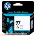 TINTA HP C9363W (97) COLOR 1610/5940