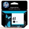 TINTA HP CH561W 61 NEGRO