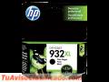 TINTA HP CN053AL 932XL NEGRA / 7110
