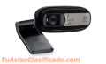 CAM WEB LOGITECH 960-000946 C170 USB