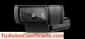 CAM WEB LOGITECH 960-000949 HD C920 USB
