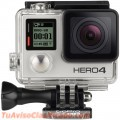 GOPRO HERO4 CHDHY-401 SILVER ADVENTURE