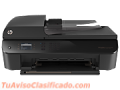 IMPRESORA HP 4645 W MULTIFUNCION