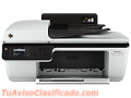 IMPRESORA HP 2645 W MULTIFUNCION