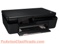 IMPRESORA HP 5525 W MULTIFUNCION