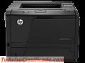 IMPRESORA HP LASER M401D PRO 400