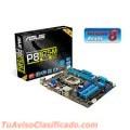 PLACA ASUS P8B75-M/CSM S/V/R HDMI/DVI 1155