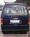 VENDO FURGON SUZUKI SUPER CARRY 96
