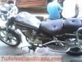 Vendo moto traxx tx150e