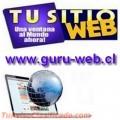 Paginas Web Creamos Configuramos Mantenemos www.guru-web.cl