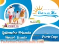 Invierte Con Nosotros En Lotes Balcón Del Mar