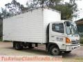 Transporte de carga, fletes y mudanzas dentro y fuera de la ciudad 0987308404