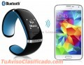 Pulsera Bluetooth Wireless WT-21