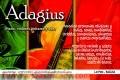GRUPO ADAGIUS violines, piano, guitarra y voz