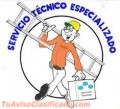 SERVICIO TECNICO EN TODAS LAS MARCAS MULTIRSERVICIOS HENSA,C.A.