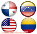 TRANSPORTE PUERTA A PUERTA PANAMA - VENEZUELA