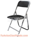 Vendo para salas de junta sillas comodas