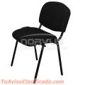 Venta de sillas acojinadas para elegantes