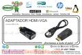 ADAPTADOR HDMI-VGA