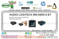 AUDIO LOGITECH 980-000912 BT