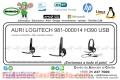 AURI LOGITECH 981-000014 H390 USB