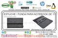 ESTUCHE / FUNDA PARA NOTEBOOK DE 11
