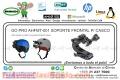 GO PRO AHFMT-001 SOPORTE FRONTAL P/ CASCO