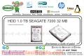 HDD 1.0 TB SEAGATE 7200 32 MB