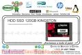 HDD SSD 120GB KINGSTON