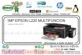 IMP EPSON L220 MULTIFUNCION