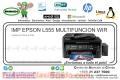 IMP EPSON L555 MULTIFUNCION WIR