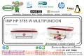 IMP HP 3785 W MULTIFUNCION