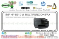 IMP HP 8610 W MULTIFUNCION FAX