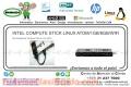 INTEL COMPUTE STICK LINUX ATOM/1GB/8GB/WIFI