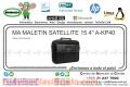 "MA MALETIN SATELLITE 15.4"" A-KP40"