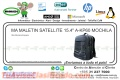 "MA MALETIN SATELLITE 15.4"" A-KP60 MOCHILA"
