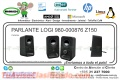 PARLANTE LOGI 980-000876 Z150