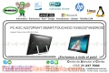 """PC AOC A2272PWHT SMART/TOUCH/DC/1G/8G/22""""/ANDROID"""