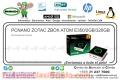 PCNANO ZOTAC ZBOX ATOM E350/2GB/320GB