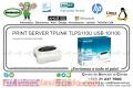 PRINT SERVER TPLINK TLPS110U USB 10/100