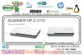 SCANNER HP G 3110