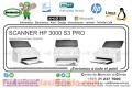 SCANNER HP 3000 S3 PRO