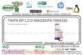 TINTA EP L210 MAGENTA T664320