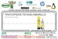 TINTA EPSON T673420 AMARILLO