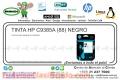 TINTA HP C9385A (88) NEGRO