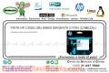 TINTA HP C9382 (88) K8600 MAGENTA /CYAN (CABEZAL)